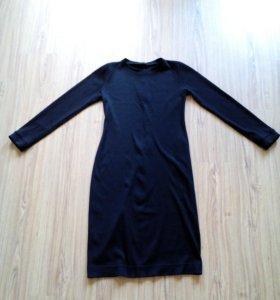 Платья трикотажные, р-р 44