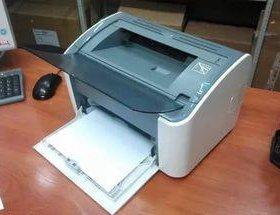 Принтер Canon LBP-2900
