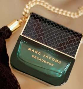Парфюм MARC JACOBS DECADENCE w EDP 30 ml