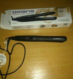 Утюжок Polaris