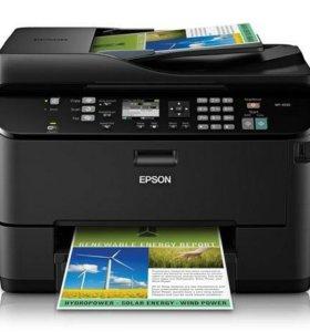 Принтер Epson WP 4020