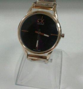 Новые женские часы Calvin Klean кварцевые