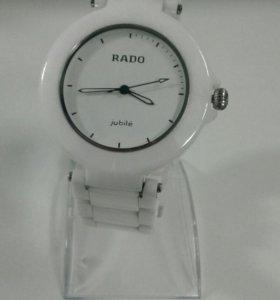 Новые женские часы Rado кварцевые