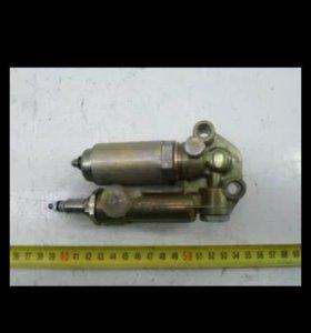 Клапан электромагнитный ПЖД-30