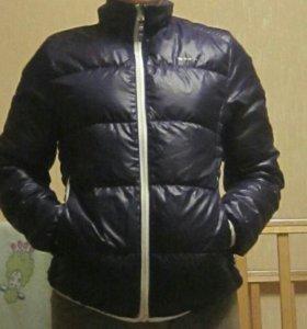 Спортивная демисезонная куртка из Декалтона
