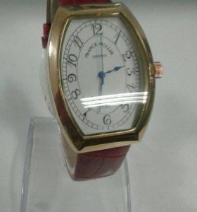 Новые женские часы Frank Muller кварцевые