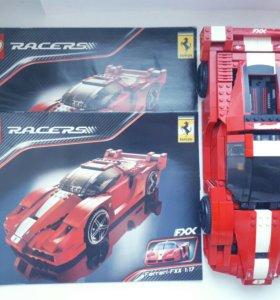 Ferrari FFX Lego racers 8156