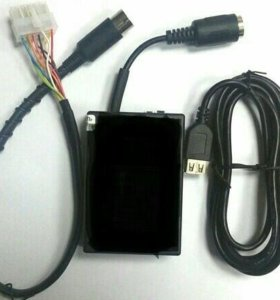 USB адаптер для Mitsubishi/ Suzuki