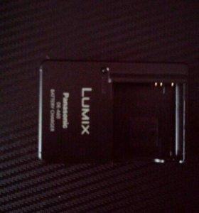 Зарядное устройство для фотоаппарата люмикс