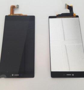 Дисплей + тачскрин Huawei Ascend P8