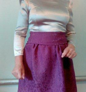 Женская одежда б/у р-р 40,42,44