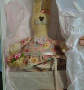 Интерьерная кукла «Прованс»