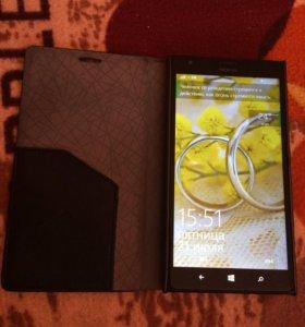 Камерофон Nokia Lumia 1520