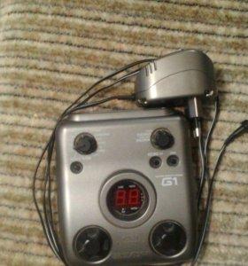 Гитарный процессор Zoom G1