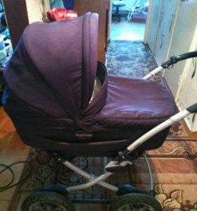 Детская коляска Peg-Perego Culla-auto