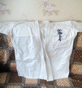 Кимоно для шинкиокушинкай каратэ