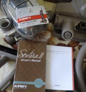 Продам пылесос KIRBY