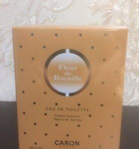 Caron Fleur de Rocaille 100ml