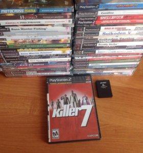 Killer 7 ( PS2 )