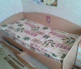 Кровать школьника