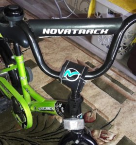 Велосипед детский 14дюйм.колеса