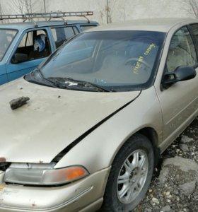 Chrysler cirrus 2.5 акпп по запчастям