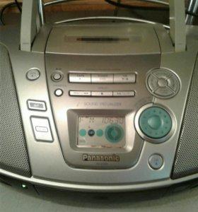 Panasonic rx-es20
