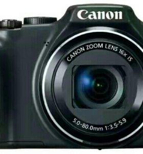 Фотоаппарат canon sx170 sl