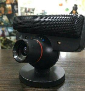 Камера пс3 PlayStation eye ps3