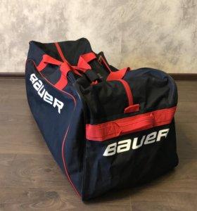 Баул BAUER для хоккейной формы; размер L (102*41)