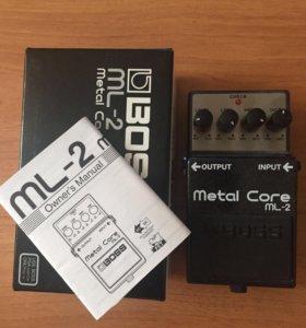 Гитарная педаль BOSS ML-2