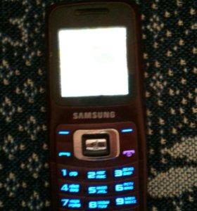 Самсунг SGH-B130 GPRS