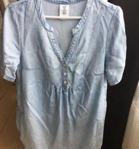Блузка для беременных (H&m)