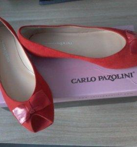 Балетки CARLO PAZOLINI