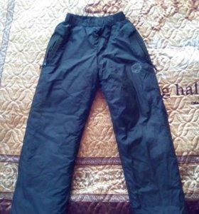 Теплые брюки , зимние