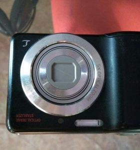 Фотокамера Panasonik Lumix DMC- LS5