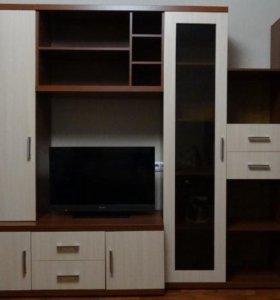 Шкаф - стенка