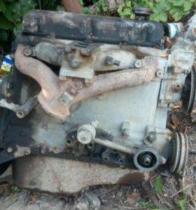 Двигатель 402