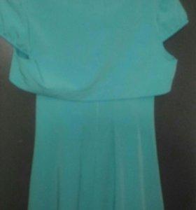 Длинае платье в пол
