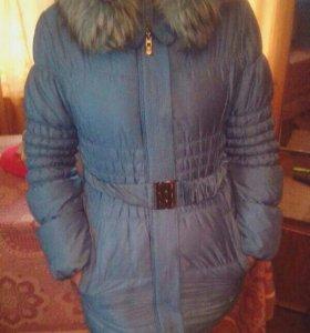 Куртка зим