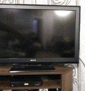 Продам телевизор Сони Бравиа