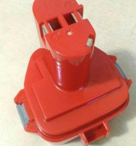 Аккумулятор 12В для шуруповерта Makita