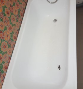 Ванна б/у
