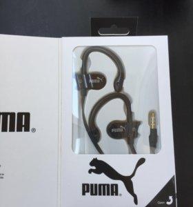"наушники""Puma"" Sport Performance"