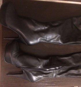 Туфли, ботильоны, сапоги