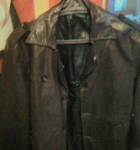 Куртка ветрофка осения каж зам