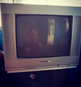 Телевизор Модель United UC1499S