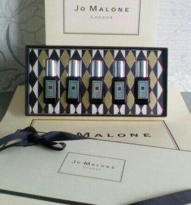 Набор Jo Malone 5x9 ml