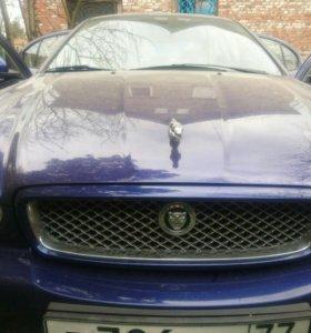 Jaguar x-type 2009г.