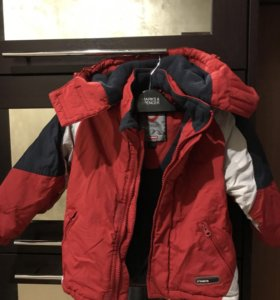 Куртка финская охара р86